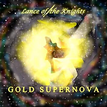 Gold Supernova