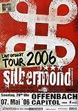 Silbermond - Laut Gedacht, Frankfurt 2006 »
