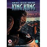 King Kong *** Europe Zone ***