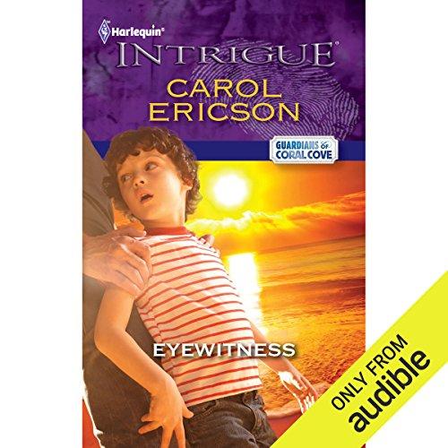 Eyewitness audiobook cover art
