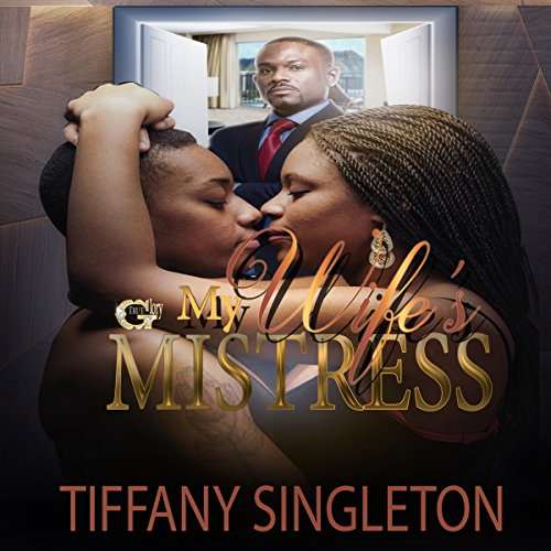 My Wife's Mistress audiobook cover art