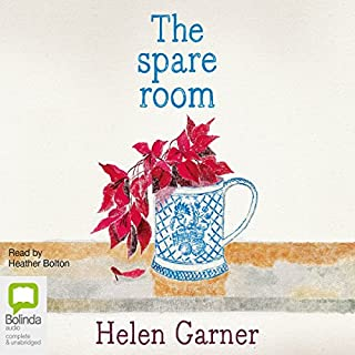 The Spare Room cover art