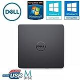 Best Optical Drives - Dell External USB Ultra Slim USB DVD +/ Review