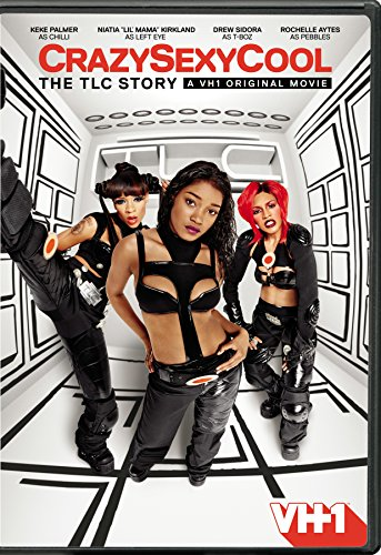Price comparison product image CrazySexyCool: The TLC Story