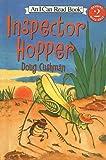 Inspector Hopper (I Can Read Books: Level 2 (Pb))
