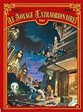Le Voyage extraordinaire - Tome 03: Cycle 1 - Le Trophée Jules Verne 3/3
