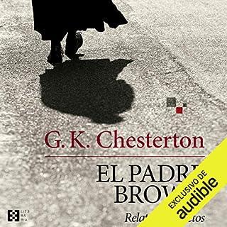 El padre Brown [Father Brown] cover art