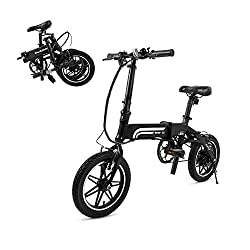 SwagCycle EB-5 Pro Lightweight electric bike