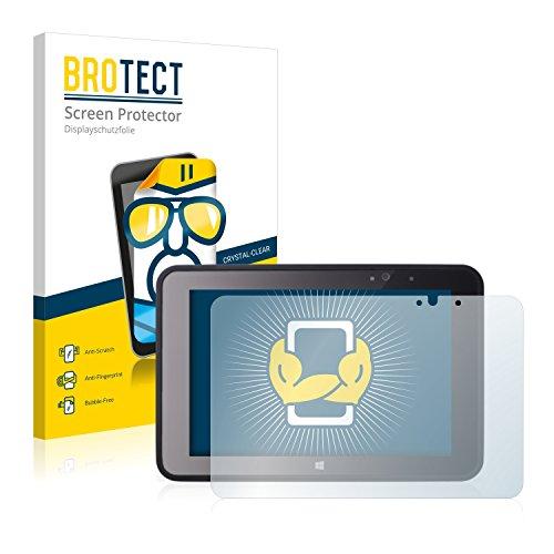 BROTECT Schutzfolie kompatibel mit Pokini Tab A8 (2 Stück) klare Bildschirmschutz-Folie