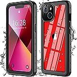 Best Waterproof Case For Iphones - Oterkin for iPhone 13 Case,iPhone 13 Waterproof Case Review