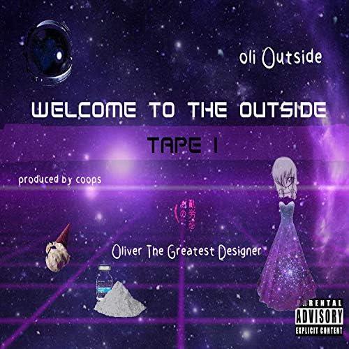 Oli Outside