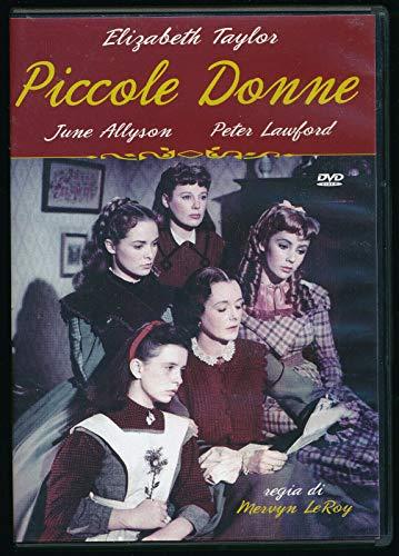 EBOND Piccole Donne DVD