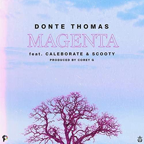 Donte Thomas