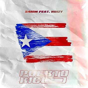 PUERTO RICO (feat. Noizy)