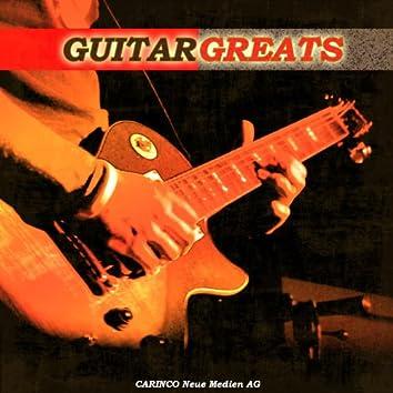 Guitar Greats Vol. 1