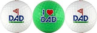 Dad Golf Balls