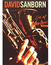 Live at Montreux 1984 [DVD] [Import]