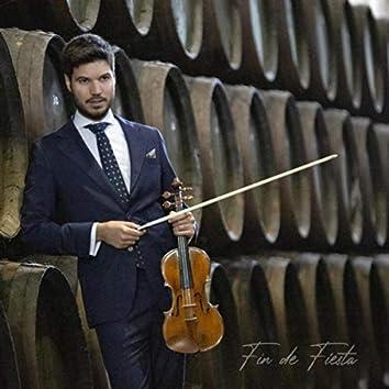 Fin de Fiesta (feat. Ángel Peralta Astolfi)