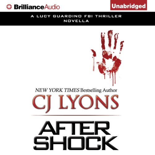 After Shock cover art