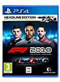 F1 2018 Headline Edition - PlayStation 4 [Edizione: Regno Unito]
