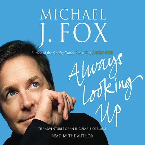 Always Looking Up cover art