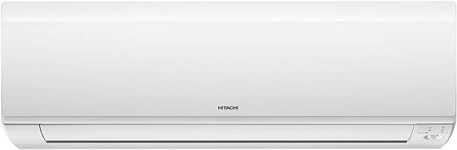 Hitachi 1.5 ton 3 Star Split AC (Copper,ZUNOH 3100f RSB318HBDO White)
