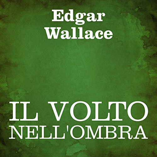 Il volto nell'ombra [The Face in the Night] cover art