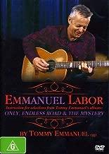 Tommy Emmanuel-Emmanuel Labor Pal/Region 0