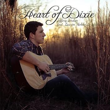 Heart of Dixie (feat. Lauren Mohler & Will Tucker)