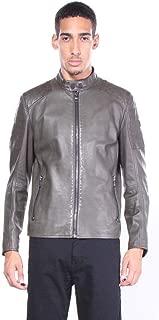 Men's Jaysee Leather Jacket