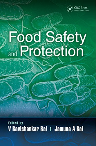 Food Safety and Protection (English Edition)