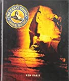 The Great Sphinx (Enduring Mysteries)