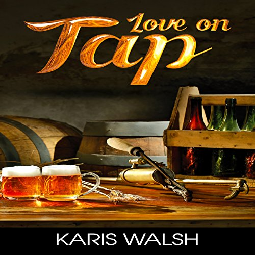 Love on Tap audiobook cover art