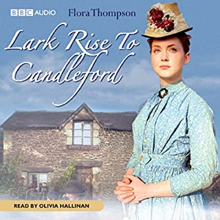 Lark Rise to Candleford cover art