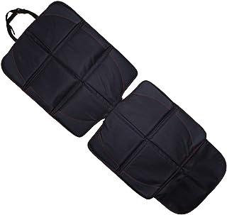 Garneck Premium Universal Antiderrapante Protetor de Assento de Segurança para Carro Tapetes Protetores de Assento para Cr...