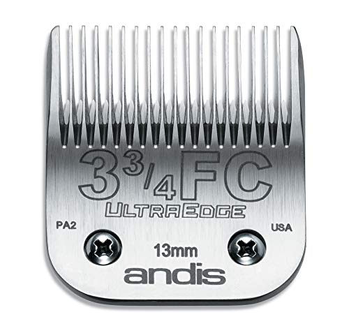 Andis Ultra Edge Detachable Clipper Blade