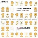 Hesketh Horae Pro Clara