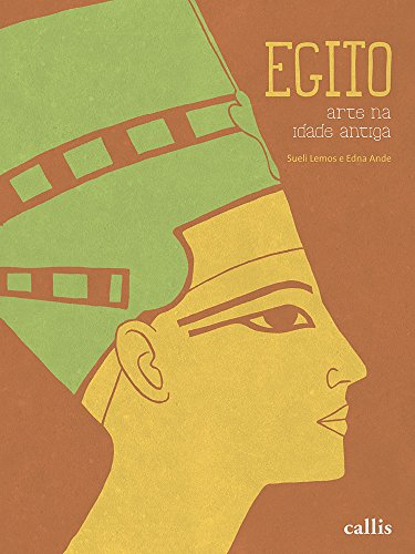 Egito: Arte na Idade Antiga