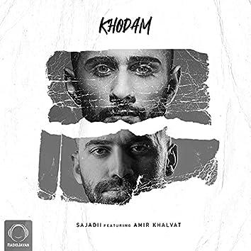 Khodam (feat. Amir Khalvat)