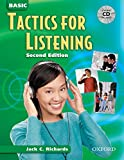 Basic Tactics for Listening: Student Book