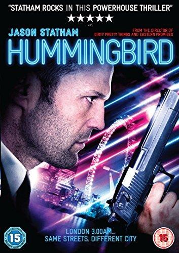 Hummingbird [DVD] [2013] by Jason Statham