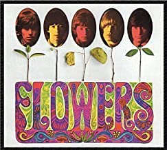 Flowers by The Rolling Stones Original recording remastered edition (2002) Audio CD
