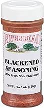 River Road Blackened Seasoning, 4.25 Ounce Shaker
