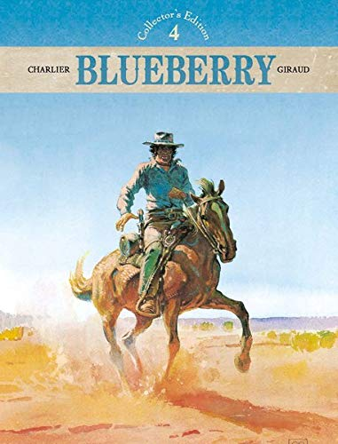 Blueberry - Collector's Edition 04