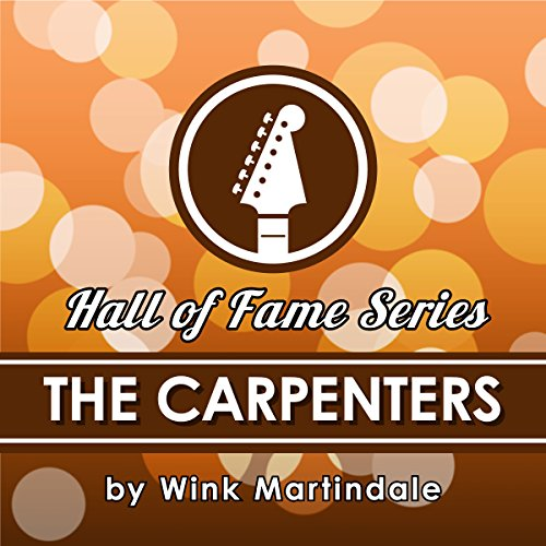 The Carpenters copertina