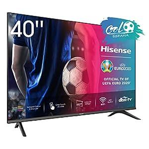 Kunft 32VDLM15 - TV: Amazon.es: Electrónica