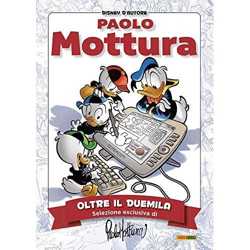 Disney d'autore – Paolo Mottura 2