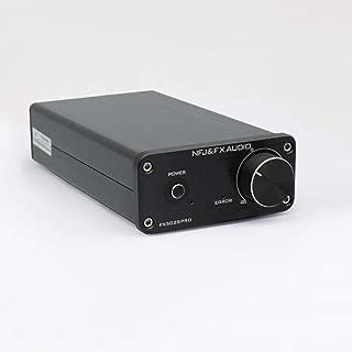 Digital Integrated Setero Amplifier FX-AUDIO- TPA3250 Class D Digital Amplifier HiFi 50W Amplifier FX-502SPRO