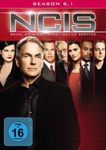 Navy CIS - Season 6, Vol. 1 (3 DVDs)