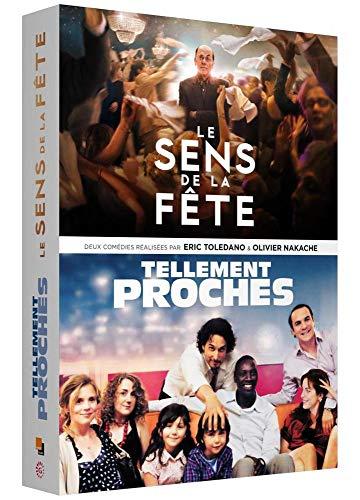 Coffret Toledano/Nakache 2 Films [Édition Limitée]